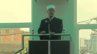 Dita e Arafatit - Hoxhë Fatmir Zaimi - Hutbe