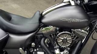 4. Harley Davidson Street Glide Special 2016 - Upgraded