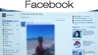 Comment partager une page sur Facebook