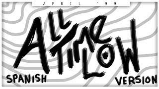 Jon Bellion - All Time Low (Spanish Version) [April '99] Video