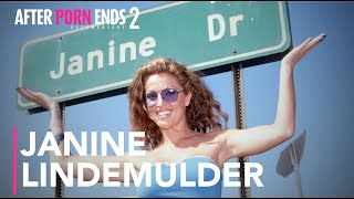 Video JANINE LINDEMULDER - A Legendary Figure | After Porn Ends 2 (2017) Documentary MP3, 3GP, MP4, WEBM, AVI, FLV Januari 2019