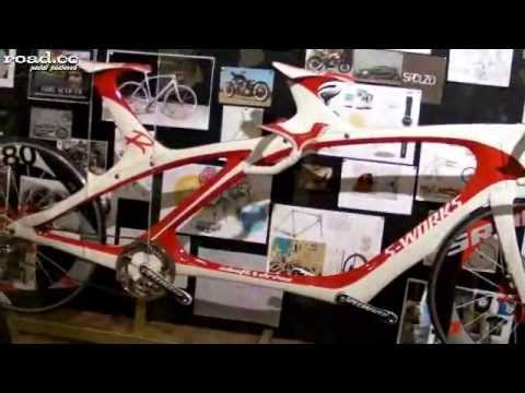 Eurobike faves: Specialized S-Works tandem