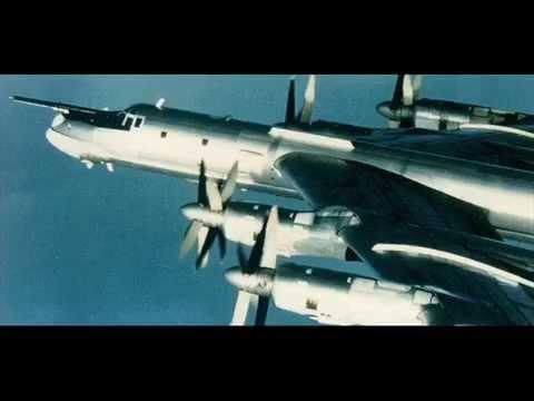 Big Russian Planes