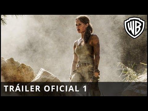 Tomb Raider - Tráiler Oficial 1?>