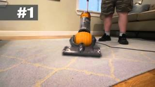 3 Carpet Cleaning Tips | Home Hack