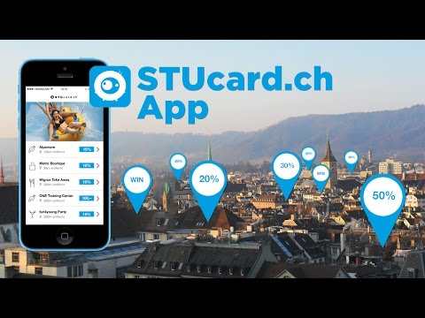 Video of STUcard