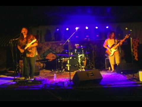 Moseley Brown Band
