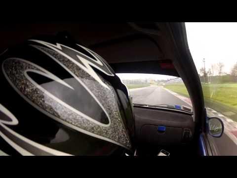 Keicchan Saxo 23/03/2014 - TIME SPEED Round 1/4 (видео)