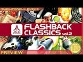 Atari Flashback Classics: Volume 2 Preview and Gameplay (Xbox One)