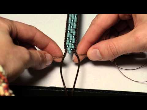 How to Make Stackable Ladder Bracelets