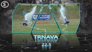 Jihlavská OPEN liga Trnava 2016