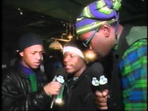 black moon live interview on yo mtv raps fab 5 freddy 1993