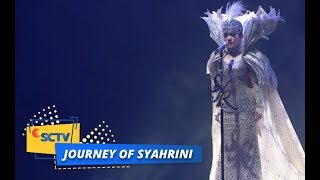 Video Syahrini - Bohong dan Tatapan Cinta   Journey Of Syahrini MP3, 3GP, MP4, WEBM, AVI, FLV Maret 2019