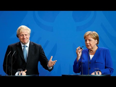 Brexit: 30 μέρες προθεσμία από τη Μέρκελ – Όχι σε διαπραγμάτευση, λέει ο Μακρόν…