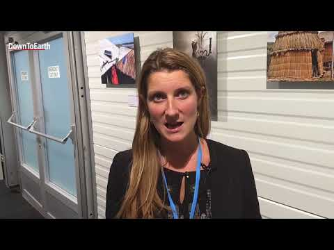 Week 1 at COP 23: Interview with Camilla Born, Climate Action Network