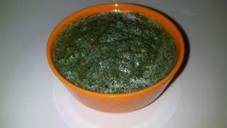 Kothamalli thuvayal