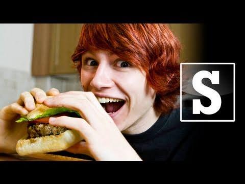 Burger s Charliem