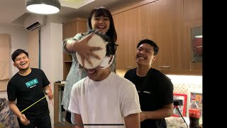 Video SURPRISE BIRTHDAY NYOK SAMPAI NANGIS !! WKWK MP3, 3GP, MP4, WEBM, AVI, FLV Juli 2019