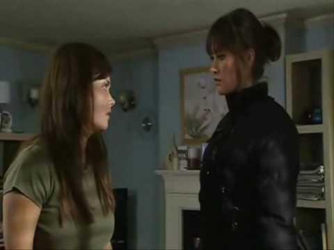 Fan Video - Debbie & Jasmine (Emmerdale) 4AM Forever