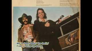 Bellamy Brothers - Feelin' the Feelin