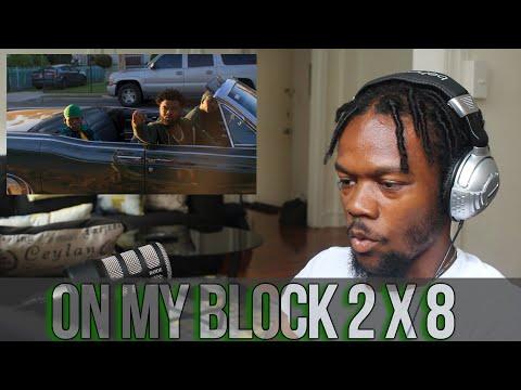 Chapter Eighteen   On My Block - Season 2 - Episode 8 Reaction