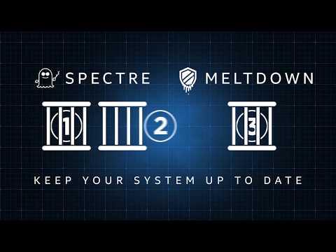 Understanding Spectre and Meltdown (видео)