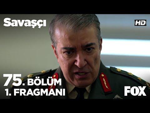 Savaşçı 75. Bölüm Fragmanı