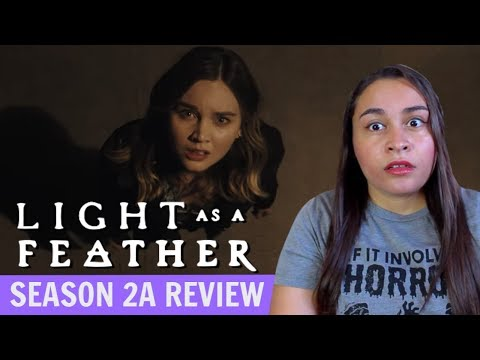 7 Big Questions From Light As A Feather Season 2A Explained