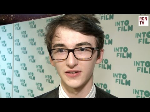 Isaac Hempstead Wright rélation fortune taille
