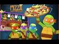 Games: Teenage Mutant Ninja Turtles Pizza Like A Turtle