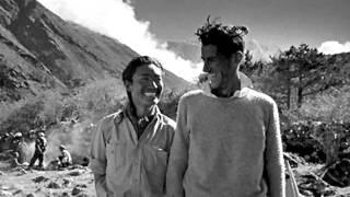 Janna Kabi Keshari Dharmaraj Thapa- Hamra Tenzing Sherpale