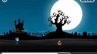 Vampire Night YouTube video