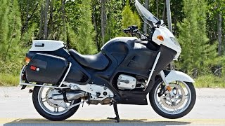 2. SOLD - 2004 BMW R1150RT Police for Sale in Miami, FL - Must See!