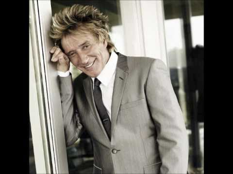 Rod Stewart - Tonight's The Night (Gonna Be Alright) lyrics