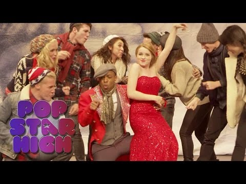 Pop Star High EPISODE 6 by Todrick Hall