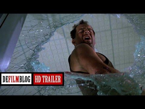 Die Hard (1988) Official HD Trailer [1080p]