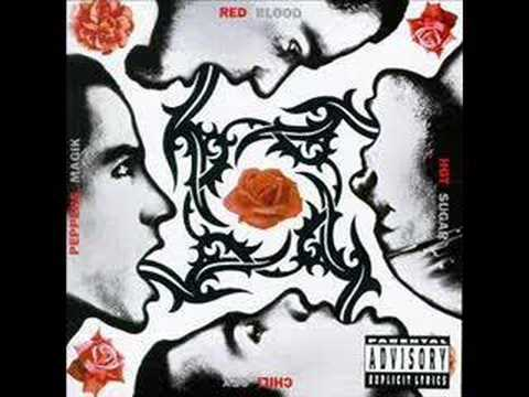I Could Have Lied (1991) (Song) by Red Hot Chili Peppers
