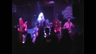 Video Cataclysm Orchestra - Forsaken Horde LIVE @Modrá Vopice