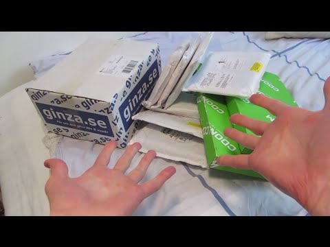 Huge DVD/Blu-ray Unboxing - April 17, 2015