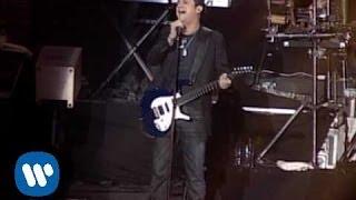 Alejandro Sanz - Quisiera Ser (en vivo desde Buenos Aires)