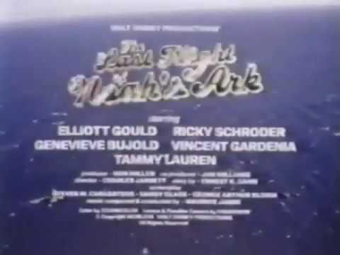 Walt Disney's The Last Flight Of Noah's Ark & 101 Dalmations 1980 TV Spot