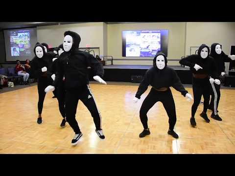 UWG ASA  Annual Dance Competition 2017