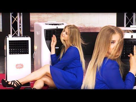 Peso ideal - Diana Naborskaia hat immer einen kühlen Kopf! Bei PEARL TV (Juni 2019) 4K UHD