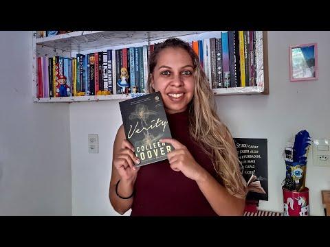 Veríty | Colleen Hoover | #resenha #livros #suspense