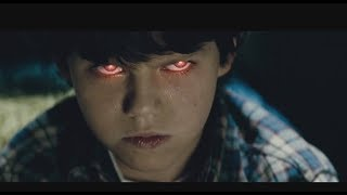 Man Of Steel 2013 - Childhood Difficult Because The Supernatural Powers Of Clark Kent