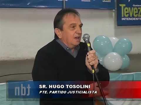 JPB – Tosolini