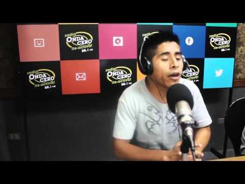 Gran Final: Buscando al nuevo locutor de Onda Cero - Entrevista con Carlos Saúl