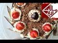 الكيك الإسفنجي Sponge Cake