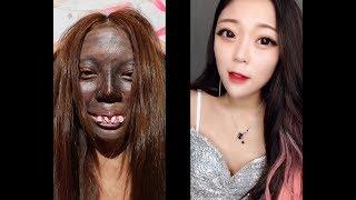 Video Vịt hóa thiên nga | Đỉnh cao của Makeup | Makeup beauty magical | Don't Judge Challenge | Part 4 MP3, 3GP, MP4, WEBM, AVI, FLV Maret 2019