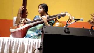 Gayathri Veena